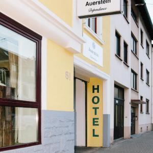Hotel Pictures: Auerstein Dépendance (ehemals Hotel Etab am Klinikum), Heidelberg