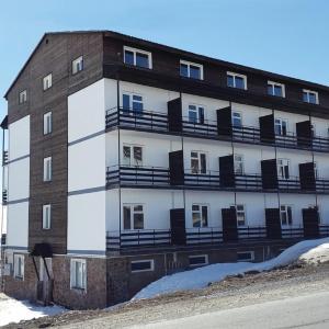 Φωτογραφίες: Apartment in Gudauri, Gudauri