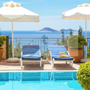 Фотографии отеля: Villa Nathalie - 1036, Калкан