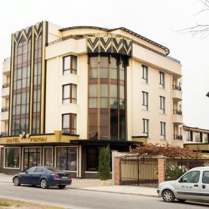 Photos de l'hôtel: Hotel Forum, Pazardzhik