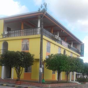 Hotel Pictures: Terraza Hotel, Monterrey