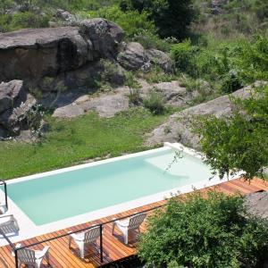 Zdjęcia hotelu: Cabañas Paititi, Villa Carlos Paz