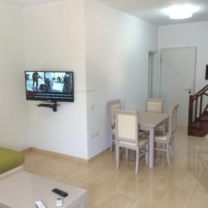 Hotelfoto's: Apartment Sea Side, Dhërmi