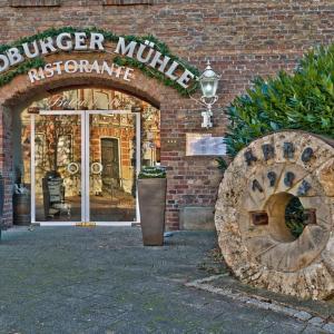 Hotel Pictures: Hotel Bedburger Mühle, Bedburg