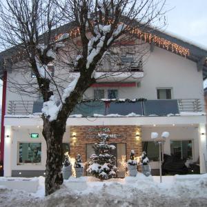 Hotelfoto's: Appartement Fortuna, Saalfelden am Steinernen Meer