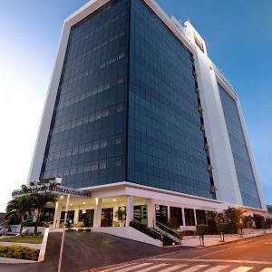 Hotel Pictures: Hotel Praia Centro, Fortaleza
