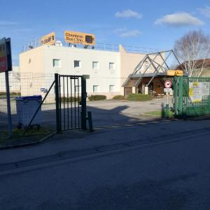 Hotel Pictures: hotelF1 Cherbourg, Cherbourg en Cotentin