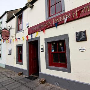Hotel Pictures: Fishermans Tavern, Broughty Ferry