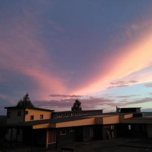 Фотографии отеля: Montahue de Nercón Hostel, Кастро