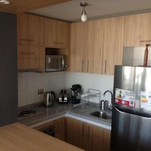 Фотографии отеля: R & M Rent a suite, Copiapó