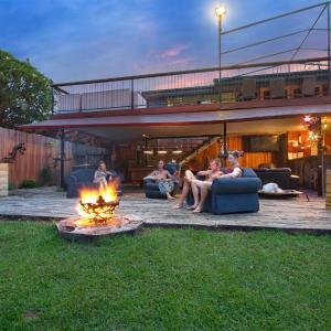 Fotos de l'hotel: Gladstone Backpackers, Gladstone