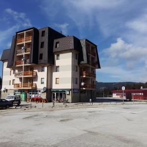 Fotos de l'hotel: Apartment Babanovac Panorama, Vlasic