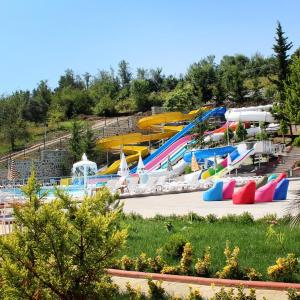 Hotelbilder: Tilya Resort Hotel, Trabzon