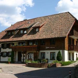 Hotelbilleder: Ferienhaus Schwörer, Feldberg in Mecklenburg
