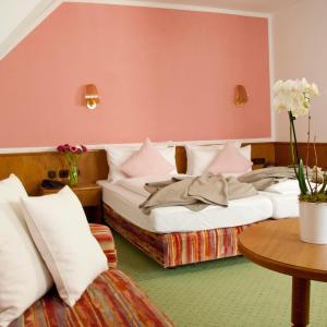 Hotelbilleder: Stadthotel Erding, Erding