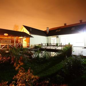 Hotel Pictures: Aura Cottage, Bol'shoy Trostenets
