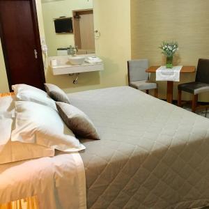 Hotel Pictures: Hotel Apolo XVI, Criciúma