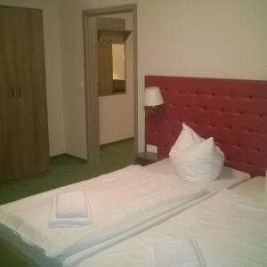 Hotel Pictures: Gasthaus Schillebold, Peitz