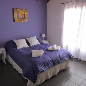 Hotelbilleder: Los Saucos, El Hoyo