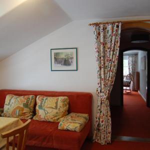 酒店图片: Haus Waldrast, Elbigenalp