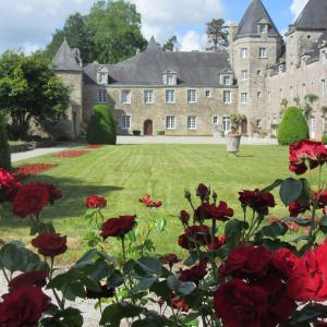 Hotel Pictures: Manoir Du Stang, La Forêt-Fouesnant