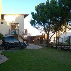 Zdjęcia hotelu: Complejo El Aljibe, La Lucila del Mar
