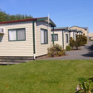 Φωτογραφίες: Inverloch Cabins & Apartments, Inverloch