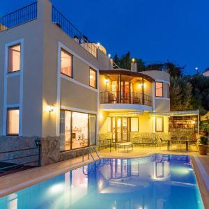 Hotellbilder: Villa Alp, Kalkan