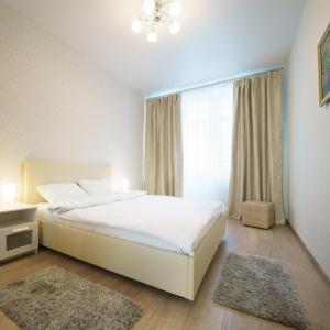 Hotel Pictures: PaulMarie Apartments on Mayakovskogo 24, Brest