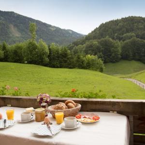 Hotellikuvia: Ferienwohnung Brenner, Bezau