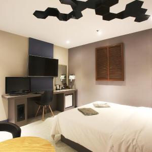 Zdjęcia hotelu: Hotel J, Ansan