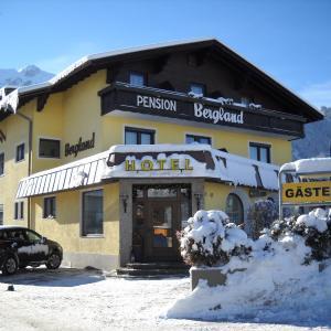 Foto Hotel: Gästehaus Bergland-Garni, Innsbruck