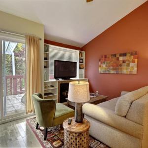 Hotellbilder: Abode at Resort Townhomes Home, Park City