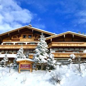 Hotellbilder: Alpenhof Schwaiger, Mühlbach am Hochkönig