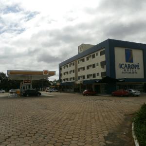 Hotel Pictures: Icaropê Hotel, Concordia