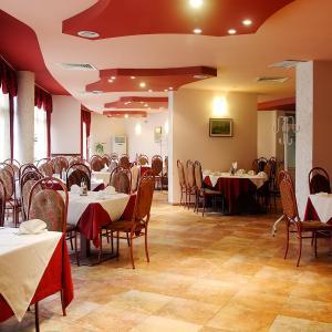 Fotos do Hotel: Hotel Mercury, Yambol