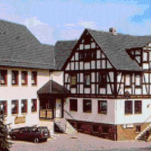 Hotelbilleder: Landhotel Combecher, Neukirchen