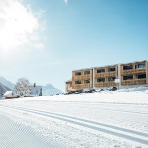 Hotelfoto's: Genuss- & Aktivhotel Sonnenburg, Riezlern