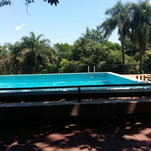Fotografie hotelů: ACA Hotel Santo Tomé Corrientes, Santo Tomé