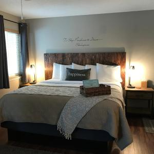 Hotelfoto's: 7 Seas Inn at Tahoe, South Lake Tahoe