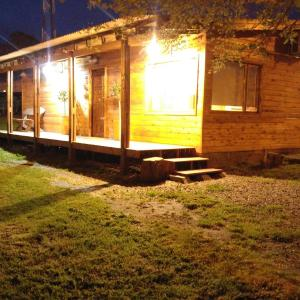 Hotellbilder: Cabaña Mirador la Movediza, Tandil