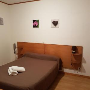 Hotel Pictures: La Trinite, Saint Firmin