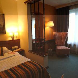 Hotel Pictures: Hotel Athmos, La Chaux-de-Fonds