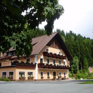 Foto Hotel: Hotel-Gasthof Strasswirt, Jenig