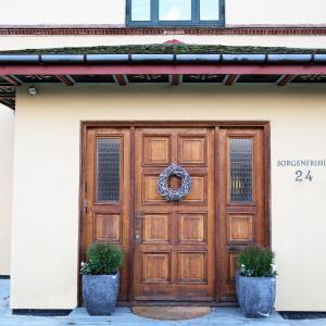 Hotel Pictures: Sorgenfrihus, Virum