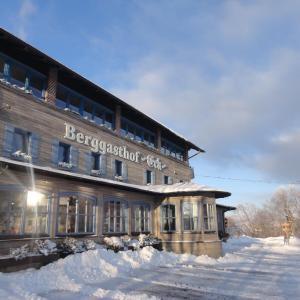 Hotelbilleder: Berggasthof Eck, Arrach