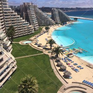 Fotos do Hotel: Apartamentos San Alfonso Villas, Algarrobo