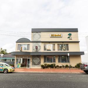 Hotel Pictures: Port Aloha Motel, Port Macquarie