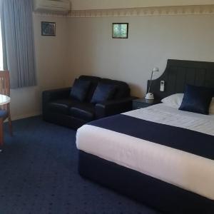 Hotelbilleder: Ararat Southern Cross Motor Inn, Ararat