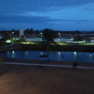 Hotel Pictures: Cond Villa das Águas, Estância